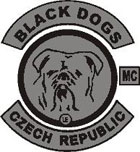 Logo Black Dogs